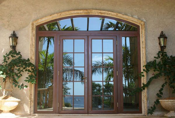 double french doors exterior home sweet home pinterest