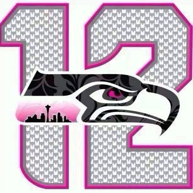 12th man | Seahawks!!!! | Pinterest