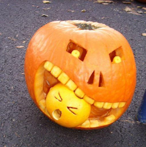 Funny Pumpkin School Ideas Pinterest