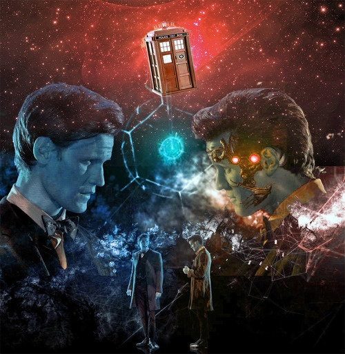 doctor who episode 8 father's day