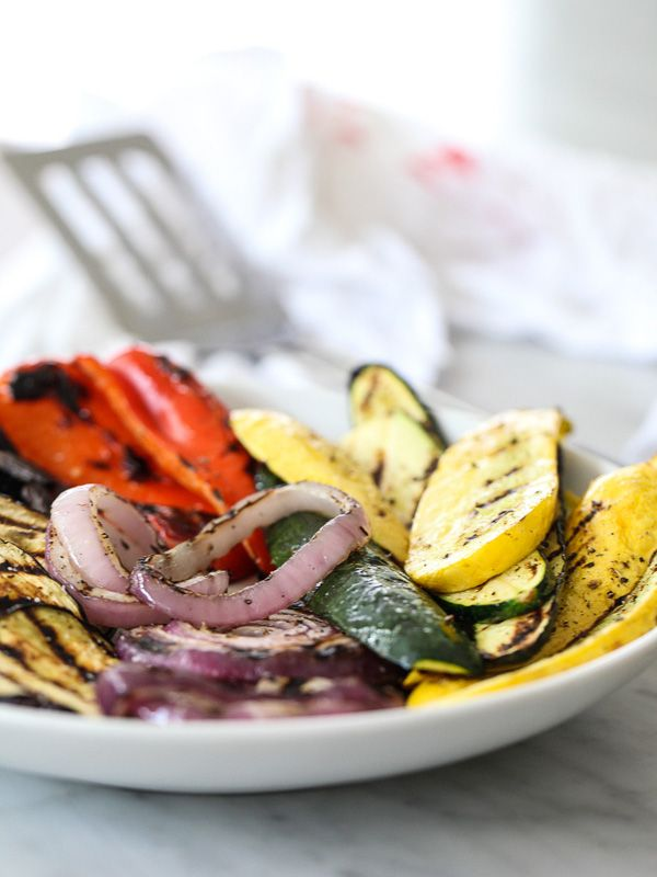 Grilled Vegetable Sandwich with Herbed Ricotta | Recipe