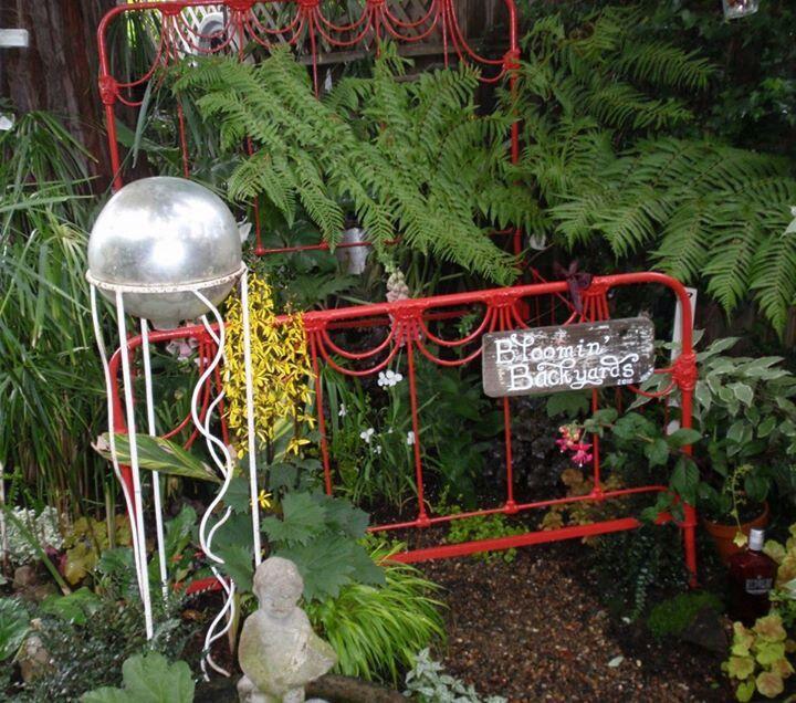 2010 Bloomin Gardens Garden Show Ideas Pinterest
