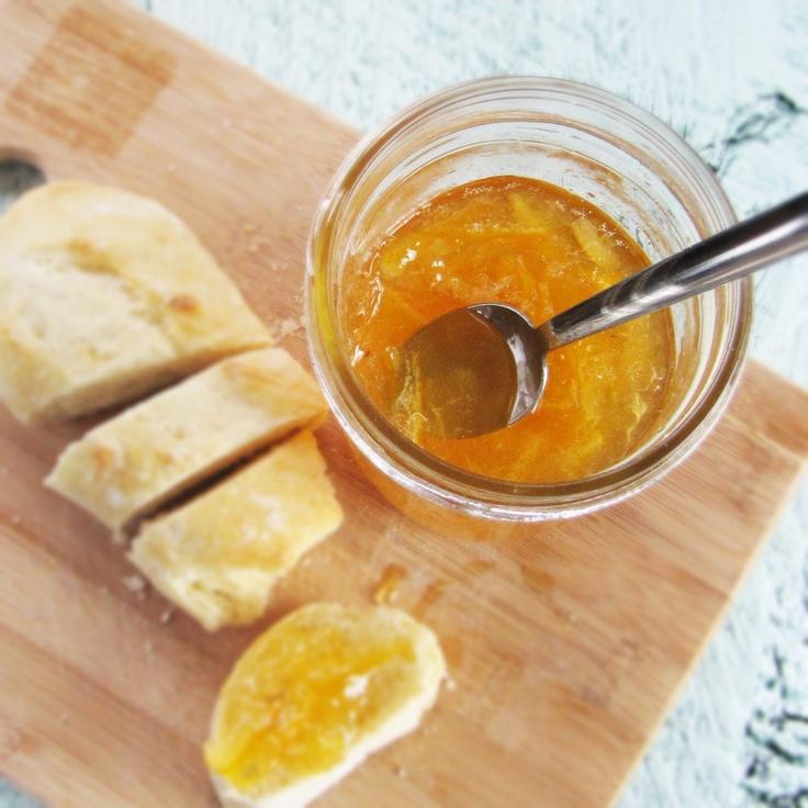 Meyer lemon marmalade | Recipies | Pinterest