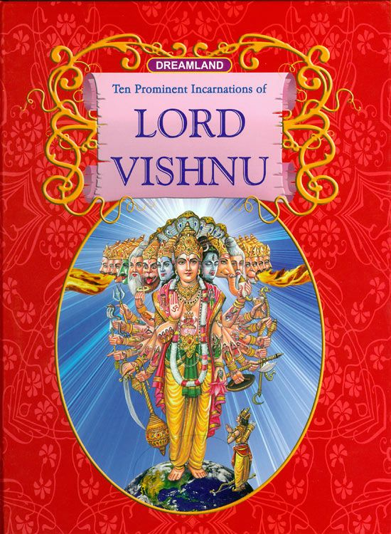 the prominence of vishnu and his Avatars in hinduism october 10, 2015 october 10, 2015 sladeviper  the avatars of lord vishnu carry a greater theological prominence than those of other deities, which some scholars perceive to be imitative of the lord vishnu avatar lists avatars of lord vishnu.