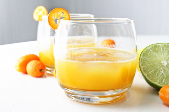 Kumquat Sour - Recipes - Whole Foods Market Cooking Boulder