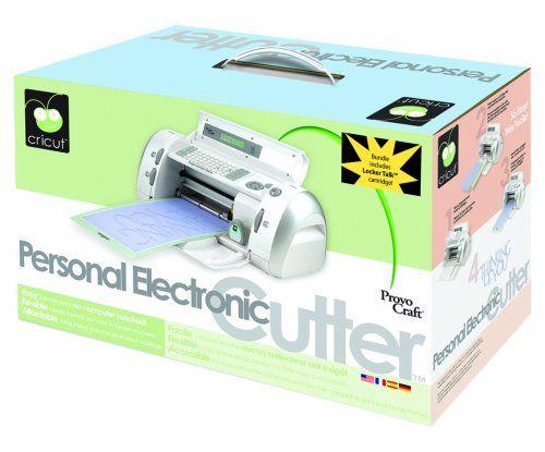 electronic cutting machine review