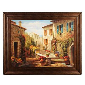Shop Framed Art And Prints Kirkland 39 S Home Decor