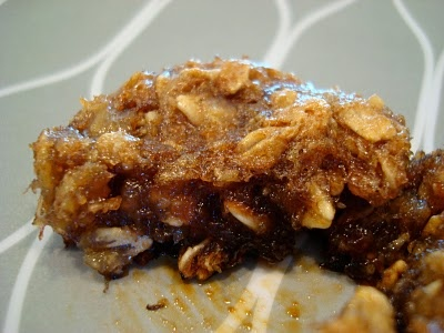 Cinnamon Raisin Banana Oatmeal Muffins | Mmmuffins 'n stuff | Pintere ...