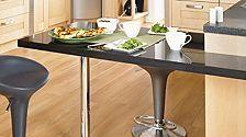 B And Q Breakfast Bar Chapman Ubley Kitchen Pinterest