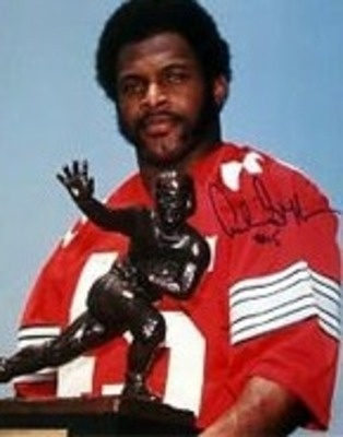 Archie Griffin Net Worth