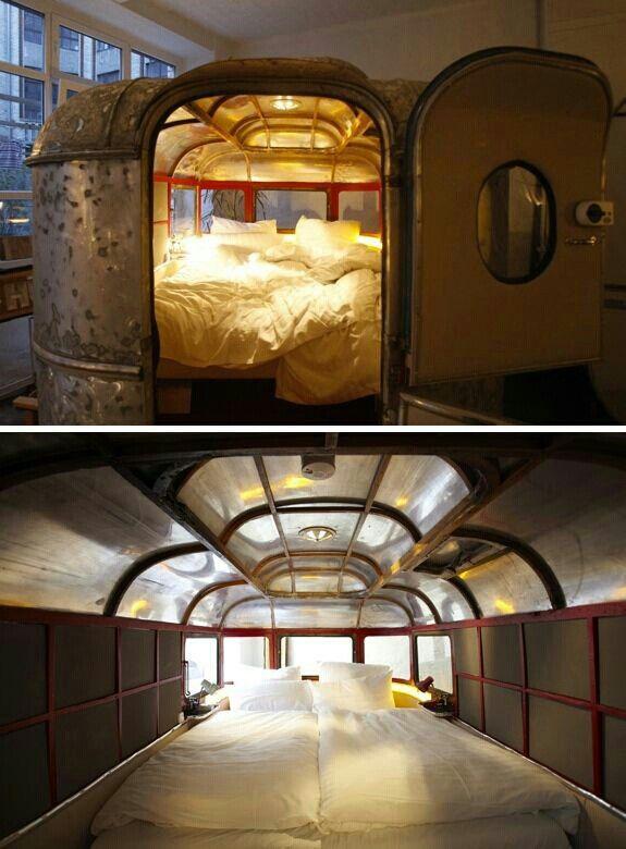 Unusual and bizarre hotel unusual weird bizarre for Interesting hotels