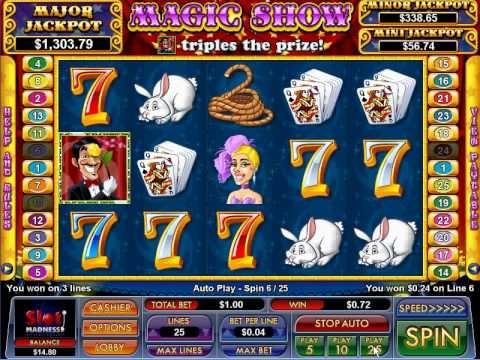 slots madness no deposit bonus codes 2013