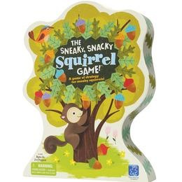 sneaky snacky squirrel game matching sorting strategic thinking