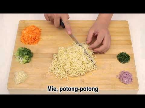 Dapur Umami - Bola-Bola Mie | MY GREAT MENU VIDEO | Pinterest