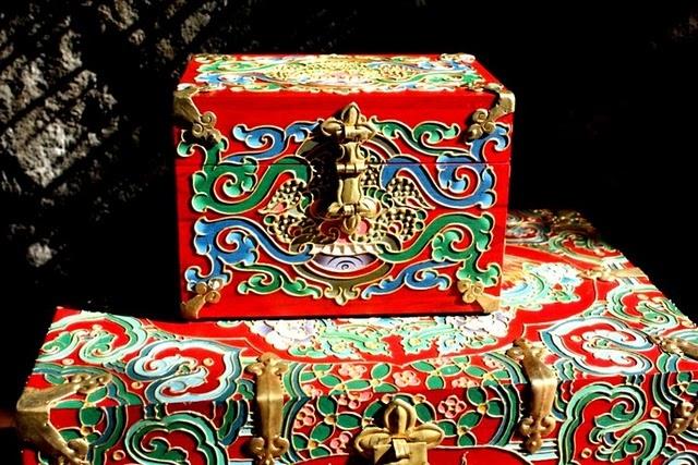 Craftmark: Indian handicrafts