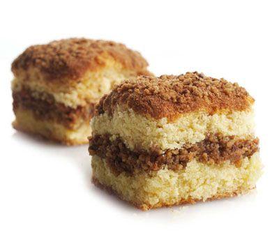 Coffee Streusel Cake | CAKES: Coffee | Pinterest