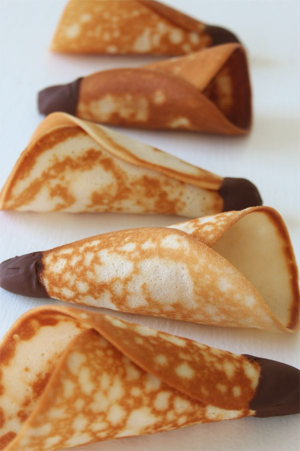 Alexi Bullock Design: Homemade Sugar Cones