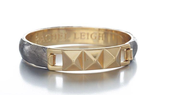 "Rachel Leigh ""Stella"" Studded Bracelet"
