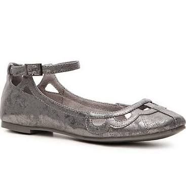 silver flats shoes - Google Search
