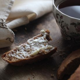 No-Knead Whole Wheat Artisan Bread   Bread   Pinterest