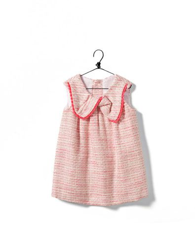 All the latest baby girl clothes at ZARA online, updated every week. Receive your order with FREE SHIPPING.