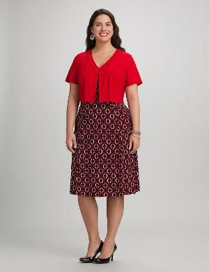 salon z plus size clothes