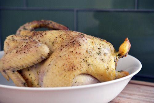 Slow Cooker Roast Chicken And Gravy   Gluten Free/Dairy Free cooking ...