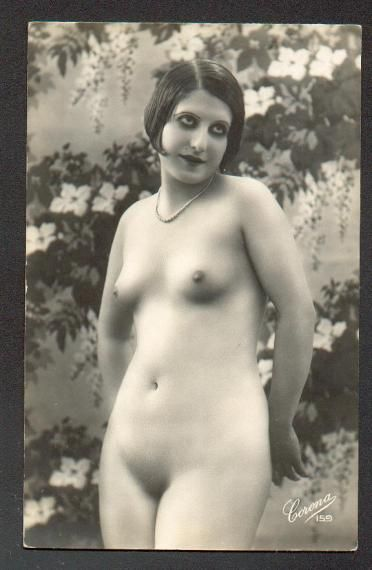 Paruna Ru Erotic Postcards
