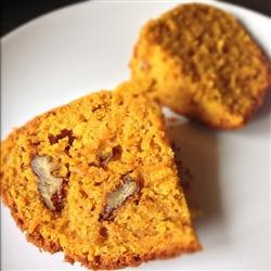 Downeast Maine Pumpkin Bread Allrecipes.com