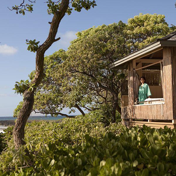 Turtle Bay Resort in Oahu, Hawaii | Organic Spa Magazine's 2013 Top 10 #Organic Spa Awards | #OrganicSpaMagazine