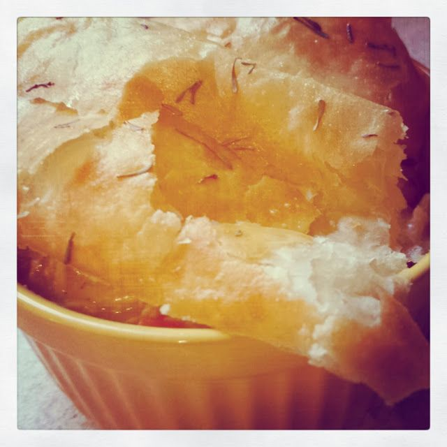 Lindsay's Chicken Pot Pie} Lightest & Most Flaky Crust Ever! YOU'...