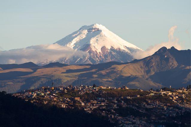 Cotopaxi volcano, Ecuador | Travel | Pinterest: pinterest.com/pin/304415256033818580