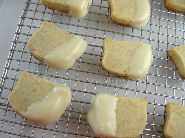 key lime meltaways by Vanilla Sugar Blog, via Flickr
