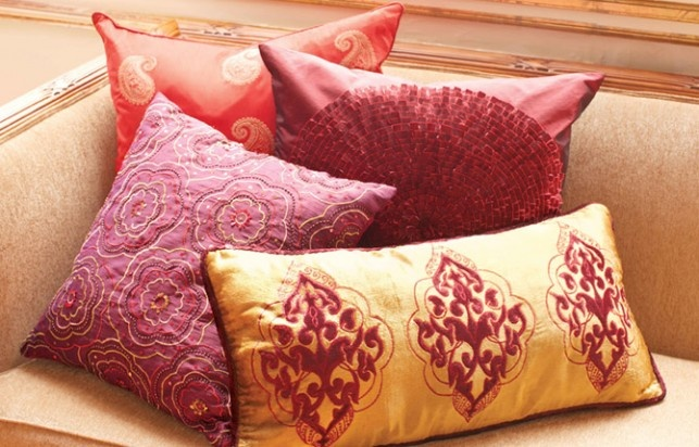 Decorative Pillows At Tj Maxx : cushions Cushions Pinterest