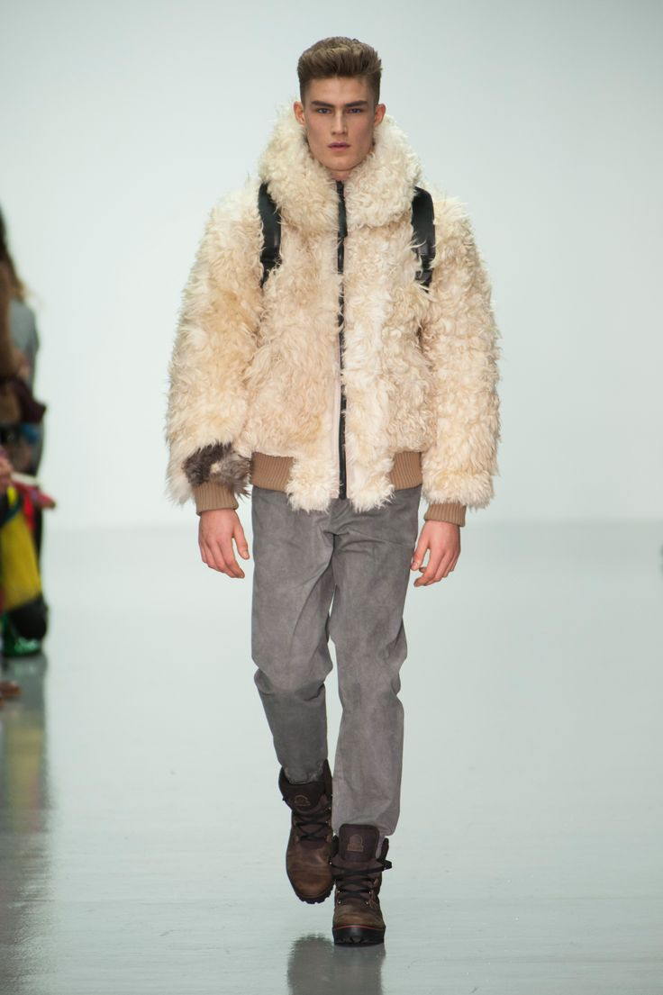 Thomas Pink AW14 – London Collections: MEN forecast
