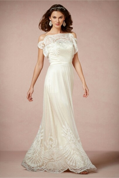 Wedding Dresses Like Anthropologie - Discount Wedding Dresses
