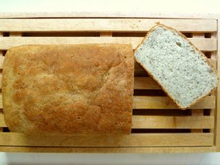 Cookistry: Herbed Batter Bread | To Cook | Pinterest