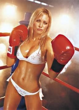 14 best Foxy Boxing images on Pinterest | Boxing ...