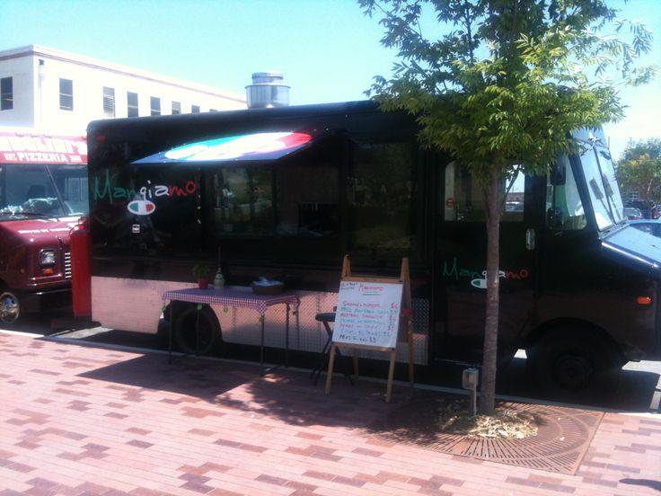 Guthrie Green Food Truck Wednesday