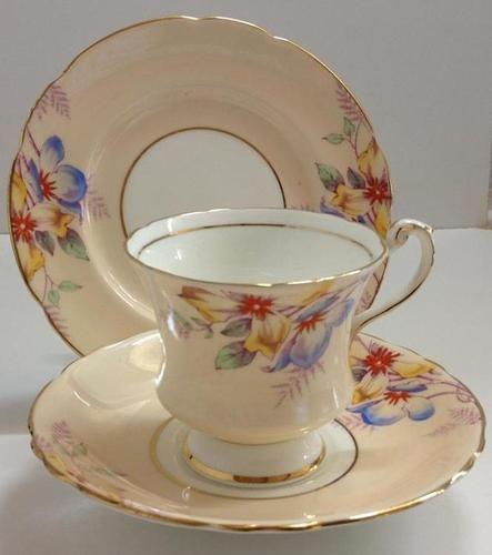 Oh So Adorable Vintage Tea Set : vintage tea