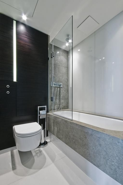 Shower bath bathroom pinterest Bathroom design shower over bath