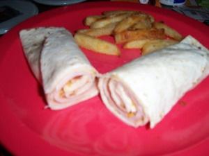 Turkey Bacon Roll-up | Favorite Recipes | Pinterest