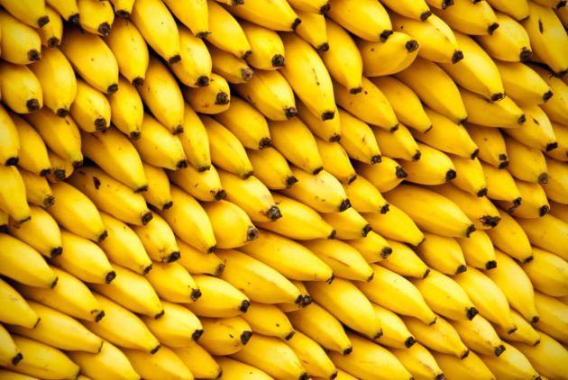 Bananas o platanos
