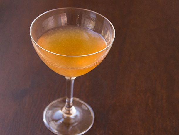 Frisco Sour 2 ounces rye whiskey 1/2 ounce Benedictine (see note above ...