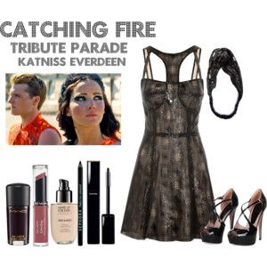 catching fire tribute parade   Catching Fire Tribute ParadeCatching Fire Tribute Costumes