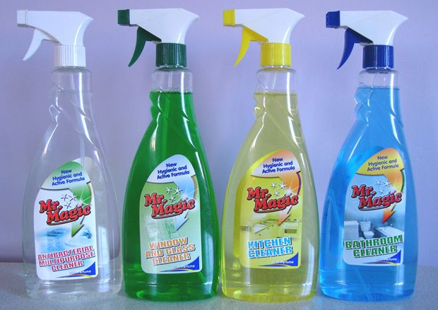 Mr magic cleaning products pinterest - Cleaning products for kitchen ...