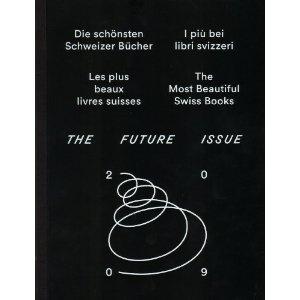 The Most Beautiful Swiss Books 2009