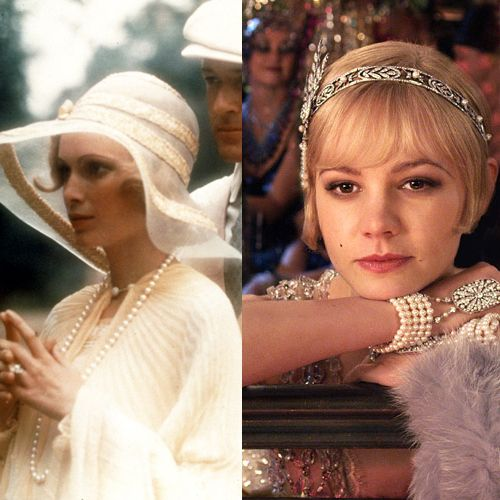 female characters of the great gatsby Do you know about the great gatsby, one of the most prominent books published during the roaring twenties if so, have you read it the characters in this book are memorable because of their differing personalities with each having an unique ideal which one of these characters are you for.