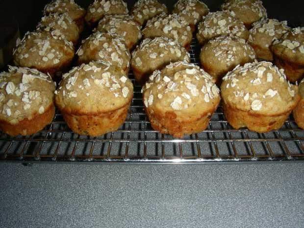 Breakfast Bar Muffin   Quick bread   Pinterest