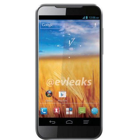 Zte выпустит новый смартфон grand x pro